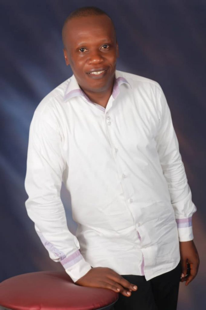 My name is Umah Ernest. I graduated from Government Secondary, Afaha Eket in1986