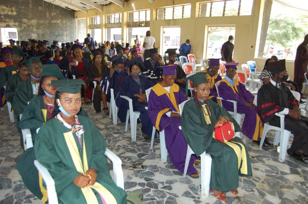 GSS Afaha Eket Alumni Splash Cash Rewards On 2020 Graduating Class …Celebrate Academic Excellence – by Helen Udofa