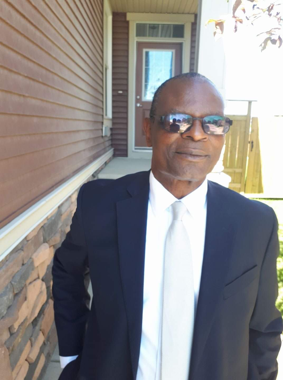 Samuel Asamudo wrote on FB